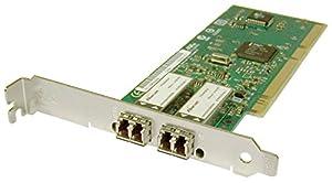 HP nC6170 Dual-FE 1000Sx PCI-x Server Card 313585-001