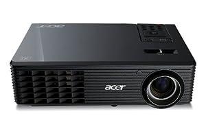 Acer X110 Projector SVGA DLP 3D, ECO, CBII+, Zoom, 2.2Kg, 4000:1, 2500Lm (discontinued by manufacturer)