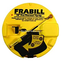 Frabill Pro Thermal Tip-Up With Lil' Shiner Light