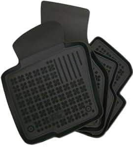 Hohe Fußmatten für Golf 4/Bora/Beetle/Seat Leon