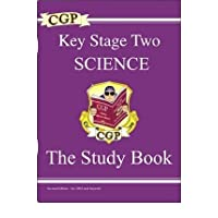 KS2 Science Study Book by Parsons, Richard ( Author ) ON Jan-29-1999, Paperback