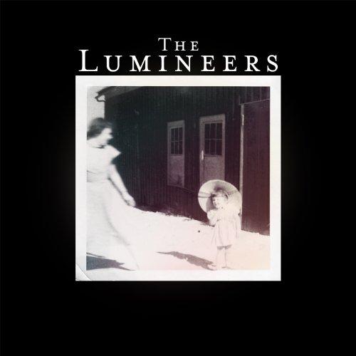 Vinilo : The Lumineers - The Lumineers (LP Vinyl)