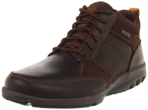 Rockport Men's Adventure Ready Mid Boot