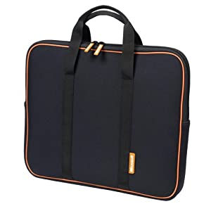 Microsoft 15.4″ Neoprene Laptop Sleeve