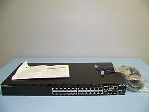 AMX NXA-ENET-24 Managed Ethernet Switch