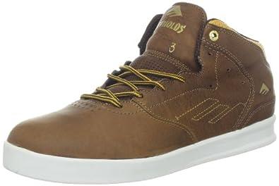 Emerica Mens The Reynolds Lx Skateboarding Shoes