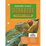 img - for Harcourt Science, Grade 5: Workbook, Teacher's Edition book / textbook / text book