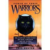 Warriors: Power of Three Box Set: Volumes 1 to 6by Erin Hunter