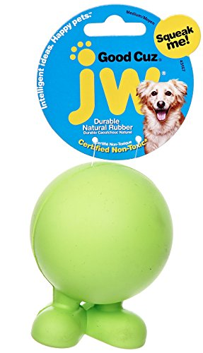 JW Pet Products, Good Cuz, Medium, 1 ct