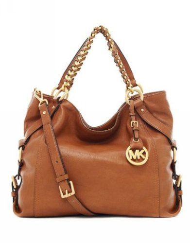 Michael Michael Kors Tristan Large Shoulder Tote Luggage