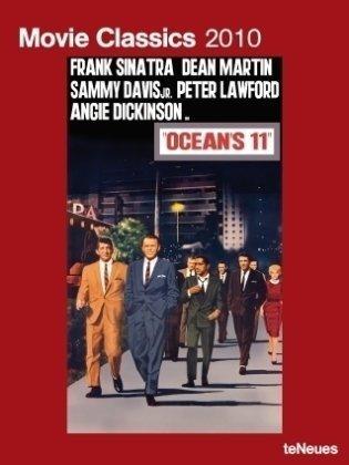 2010 Movie Classics Poster Calendar
