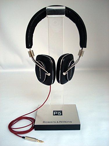 B&W P5S2専用リケーブル PEC/P5S2 ※写真のヘッドホンは別売です。