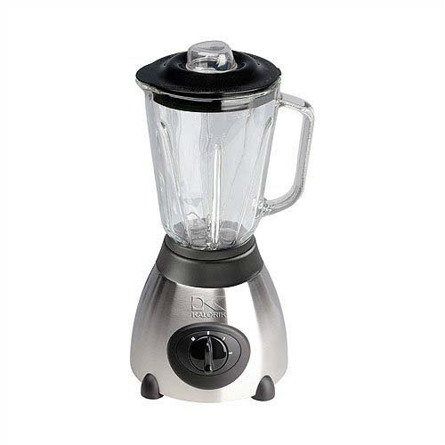 Kalorik 500 Watt Stainless Steel 48 Oz Blender BL-16909