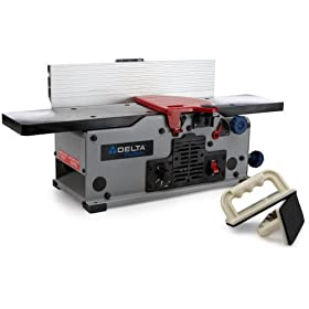 Delta Jt160 Shopmaster 10 Amp 6 Inch Benchtop Jointer Home Improvement