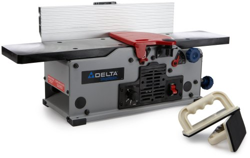 DELTA JT160 Shopmaster 10 Amp 6-Inch Benchtop Jointer
