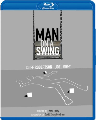 Man on a Swing [Blu-ray]