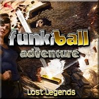 Funkiball Adventure [Download]