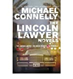 Michael Connelly The Lincoln Lawyer Novels The Lincoln Lawyer, The Brass Verdict, The Reversal by Connelly, Michael ( AUTHOR ) Nov-24-2011 Paperback