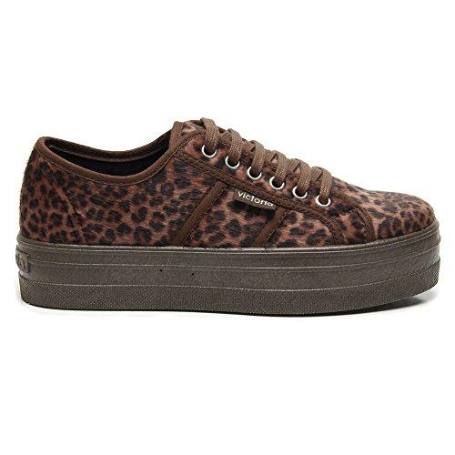 zapatillas vans mujer animal print