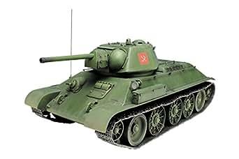 GP-28 1/35 ガールズ&パンツァー劇場版 T-34/76 プラウダ高校