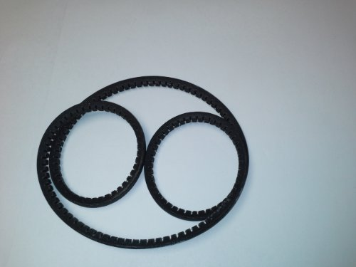 A 95405 Whirlpool Kenmore Washer Drive Belt 95405 New front-38997