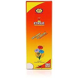Cycle 3 in 1 Pure Agarbatti - Serene, 280g Pack
