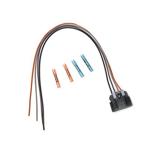 Delphi FA10003 Fuel Pump Wiring Harness (Malibu 99 Fuel Pump compare prices)
