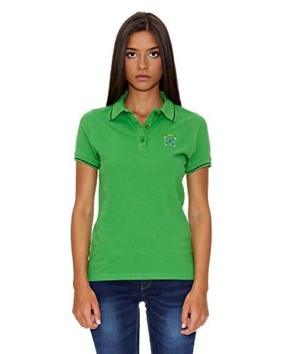 La Española Polo [Verde]