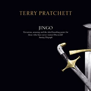 Jingo: Discworld, Book 21 | [Terry Pratchett]