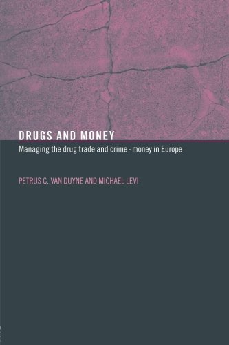 an analysis of drug use and crime Finally, booklet 5 focuses on the specific issues related to drug use among women, including the social and health consequences of drug use and access to treatment by women with drug use disorders it also discusses the role played by women in the drug supply chain.