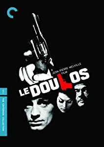 Le Doulos - Criterion Collection (Version française) [Import]