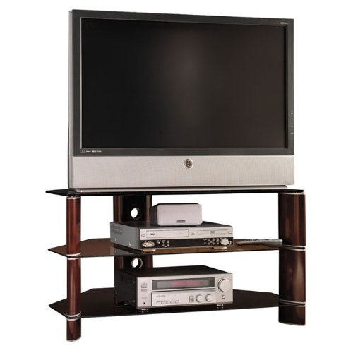 Cheap Rosebud Cherry Widescreen TV Stand (VS11536A-03)