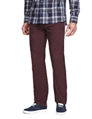 Blue Harbour Regular Fit Moleskin Jeans