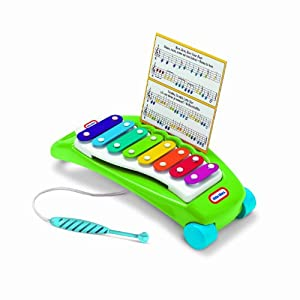 Little Tikes Tap-a-Tune Xylophone at 50% Off from Amazon India
