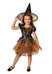 Elegant Witch Costume Small