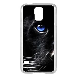 a AND b Designer Printed Mobile Back Cover / Back Case For Samsung Galaxy S5 (SG_S5_2689)