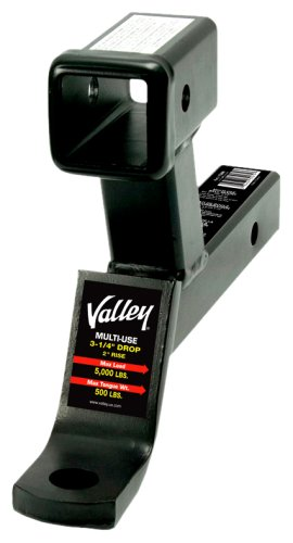 Valley 75090 Receiver Tube