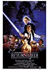 Return of the Jedi Star Wars 2421536 Poster Movie Art Print