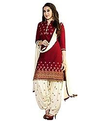 Ruaab Fashion Women Cotton Designer Salwar Kameez Dress Material(RF_AD_377)