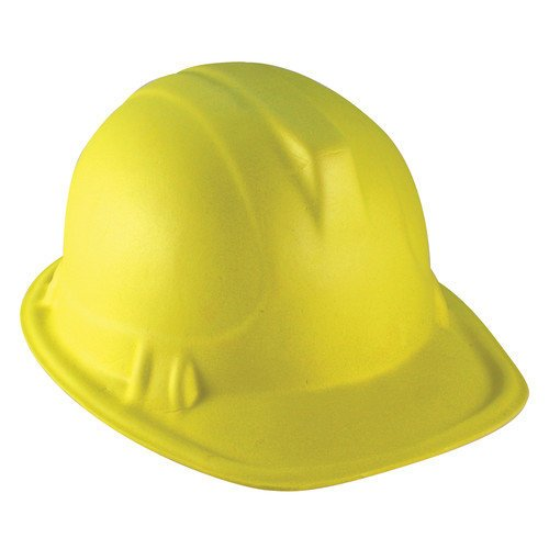 Foam Construction Worker Hat - 1