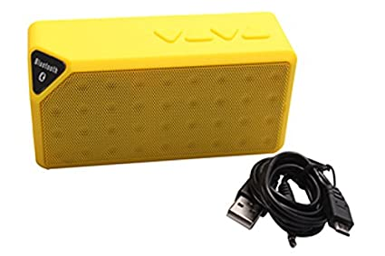 Robotek-X3-Wireless-Speaker