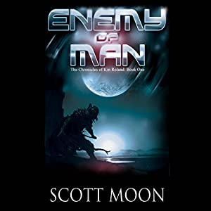 Enemy of Man Audiobook