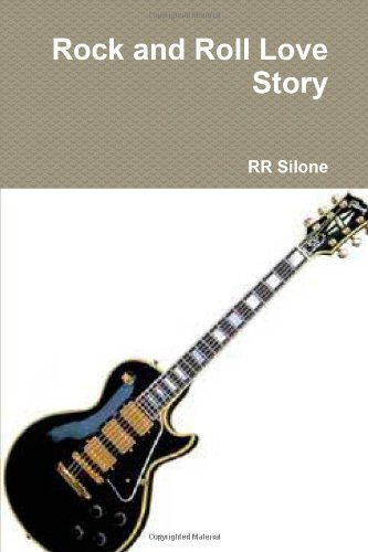 Rock And Roll Love Story front-1001487