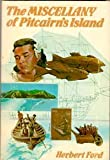 img - for The Miscellany of Pitcairn's Island book / textbook / text book