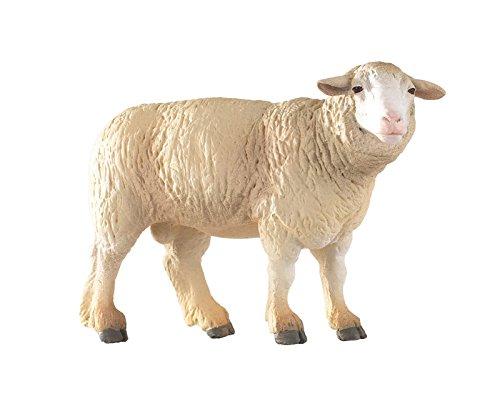 Papo Figure Merinos Sheep Farm Animals