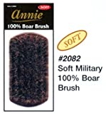 ANNIE Military Soft Brush (Model:2082)
