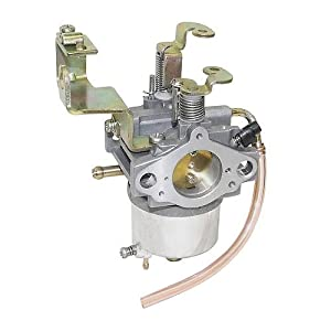 Yamaha G16 Golf Cart Carburetor 4Cycle Gas JN6-14101-00 by Yamaha