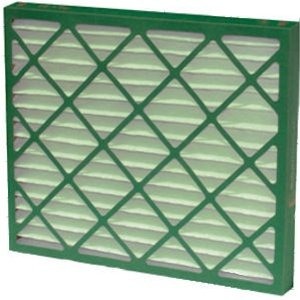 18 x 24 x 1 Merv 7 Furnace Filter 12 Pack