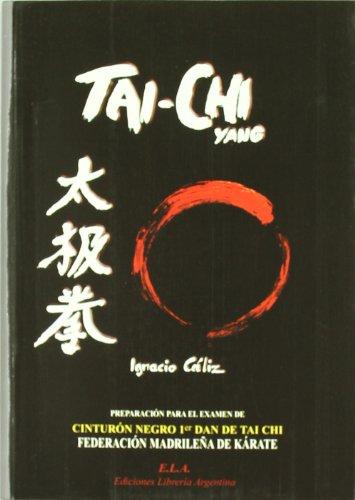 Tai-chi yang (+DVD)