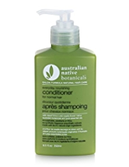 Australian Native Botanicals Hair Care Everyday, Nourishing Conditioner for Normal Hair 250ml